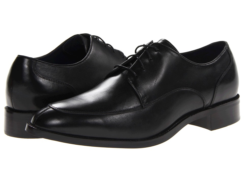 Cole Haan - Lenox Hill Split Ox (Black) Men