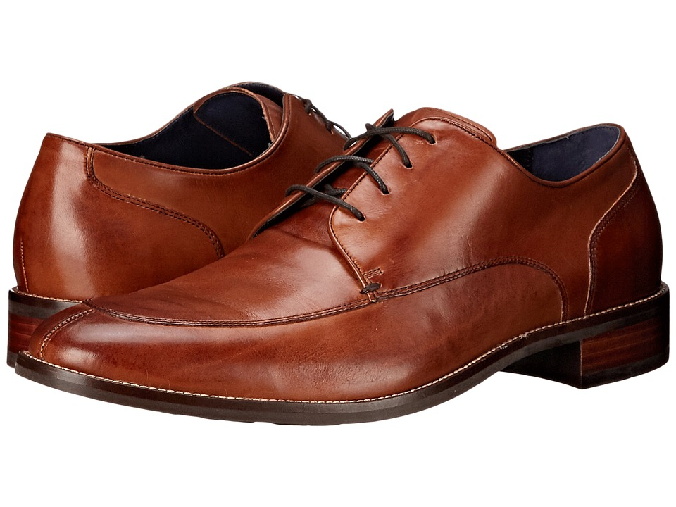 Cole Haan - Lenox Hill Split Ox (British Tan) Men