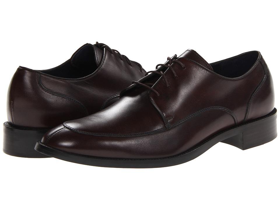 Cole Haan - Lenox Hill Split Ox (T Moro) Men's Lace up casual Shoes
