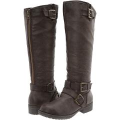 Madden Girl Legacie (Brown Paris) Footwear