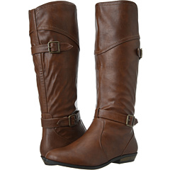 Madden Girl Eaglee (Cognac Paris) Footwear