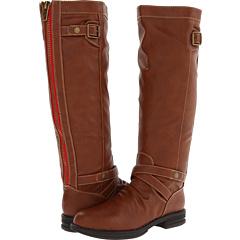 Madden Girl Zuzu (Cognac Paris) Footwear