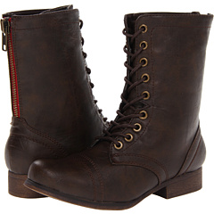 Madden Girl Gavinn (Brown Paris) Footwear