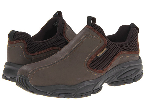 SKECHERS - Vigor 2.0 - Legend Seeker (Brown) Men