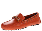 Cole Haan - Air Grant (Cinnabar) - Cole Haan Shoes