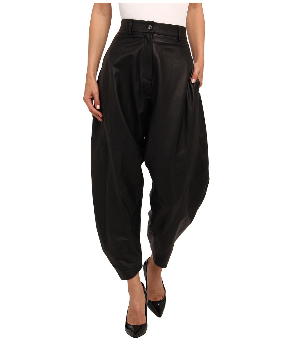 Vivienne Westwood Red Label - S26KA0139 SX8057 (900 Black) Women's Dress Pants