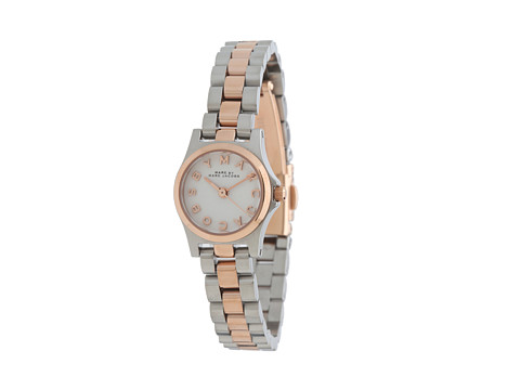 Marc by Marc Jacobs - MBM3261 - Dinky (Two Tone) Watches