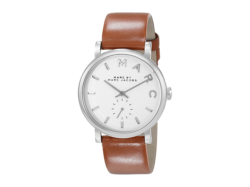 Marc by Marc Jacobs - MBM1265 - Baker (Brown) Watches