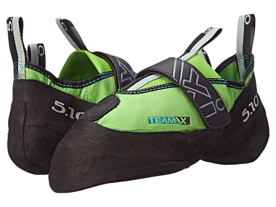 Five Ten - Team VXI (Neon Green) Men's Shoes