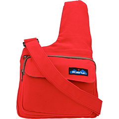 SALE! $24.99 - Save $15 on KAVU Seattle Sling (Tigerlily) Bags and Luggage - 37.53% OFF $40.00