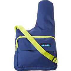 SALE! $24.99 - Save $15 on KAVU Savannah Sling (Eclipse) Bags and Luggage - 37.53% OFF $40.00