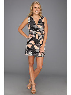 SALE! $74.99 - Save $167 on Parker Karen Dress (Fern) Apparel - 69.01% OFF $242.00