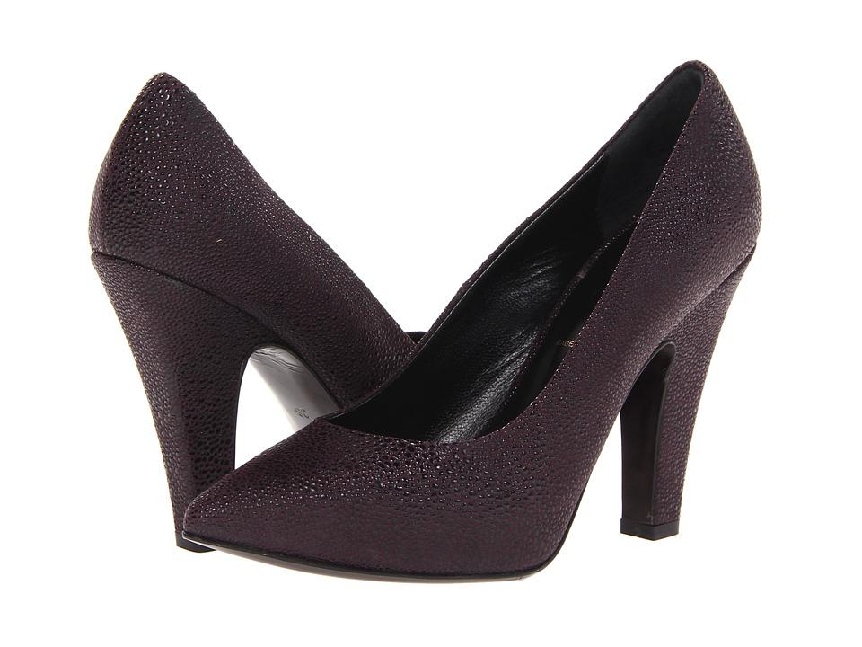 Vivienne Westwood - WV0013 (Burgundy) Women's Shoes