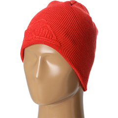SALE! $14.99 - Save $8 on Quiksilver Nose Dive Beanie (Fiery Red) Hats - 34.68% OFF $22.95