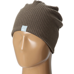 SALE! $11.99 - Save $8 on Quiksilver Stump Alley Beanie (Ermine) Hats - 39.90% OFF $19.95