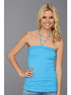 SALE! $16.99 - Save $37 on Michael Stars Shine Tube Top (Atlantic) Apparel - 68.54% OFF $54.00