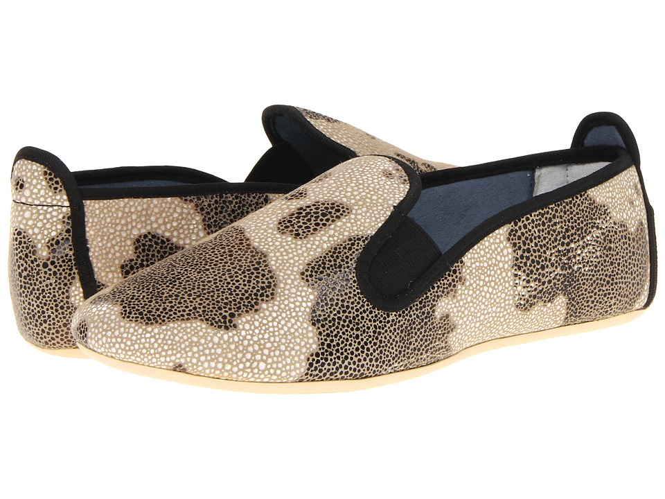 Dimmi Footwear - Stretch (Cow) Women's Slip on Shoes
