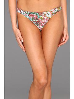 SALE! $19.99 - Save $40 on CA by Vitamin A Swimwear Tamarindo Bottom (Melody) Apparel - 66.68% OFF $60.00
