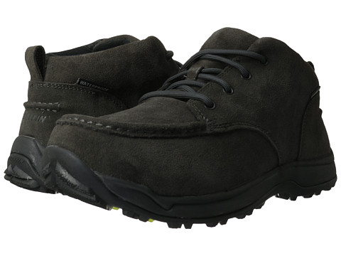 Baffin - Grip (Charcoal) Men's Work Boots