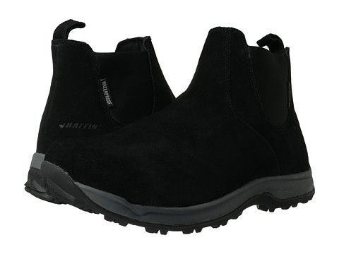 Baffin - Beta (Black) Men's Work Boots