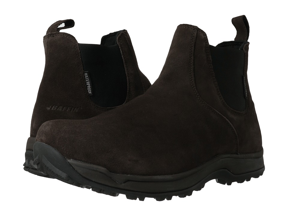 Baffin - Beta (Brown) Men's Work Boots