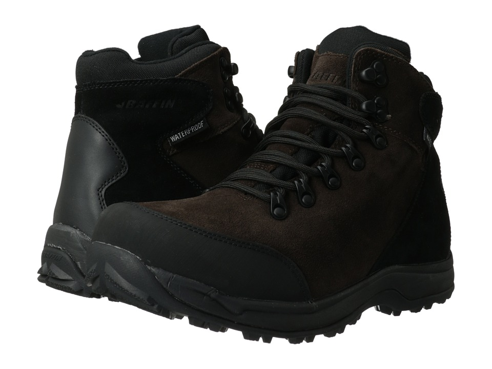 Baffin - Expo (Brown 1) Men's Cold Weather Boots