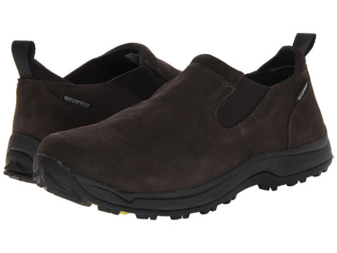 Baffin - Dyno (Charcoal) Men's Cold Weather Boots