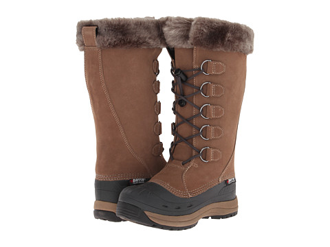 Baffin - Judy (Taupe) Women's Boots