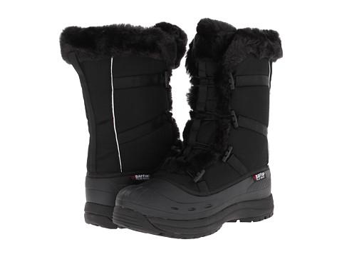 Baffin - Snowcloud (Black) Women