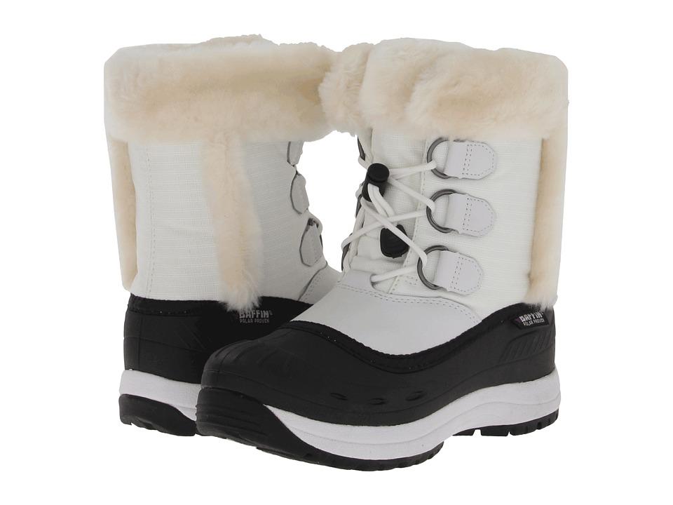 Baffin - Snobunny (White) Women