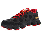 Reebok - ATV19+ (Black/Excellent Red/Neon Orange)
