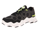 Reebok ATV19+ (Black/Neon Yellow/Steel) Men's Shoes