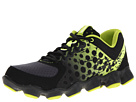Reebok - ATV19 (Black/Gravel/Sonic Green/Neon Yellow)
