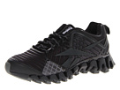 Reebok ZigWild TR 3 (Black/Rivet Grey) Men's Walking Shoes