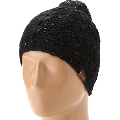 SALE! $11.99 - Save $13 on Roxy Glimmer Banie (Anthracite) Hats - 51.94% OFF $24.95