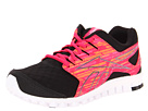 Reebok - RealFlex Scream 3.0 (Black/Optimal Pink/Candy Pink/Neon Orange/White)