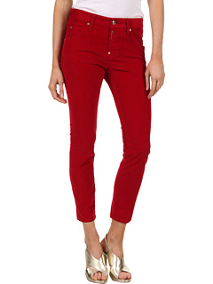 SALE! $269.99 - Save $218 on DSQUARED2 S75LA0430 S40737 305 (Red) Apparel - 44.67% OFF $488.00