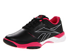 Reebok - Fitnis Supreme (Black/Candy Pink/Flat Grey/White)