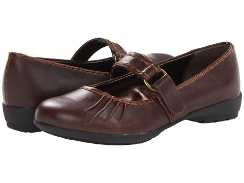 Kenneth Cole Reaction Kids - Come On Fly (Little Kid/Big Kid) (Dark Brown) Girls Shoes