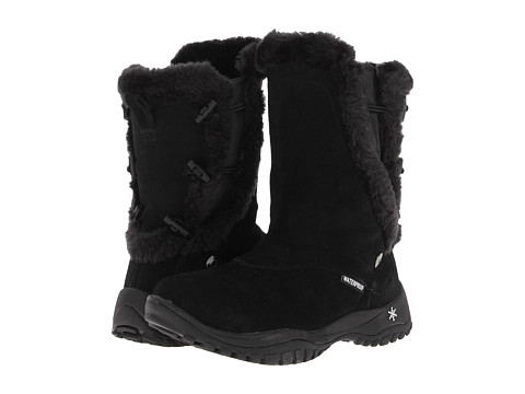 Baffin - Angel (Black) Women's Boots
