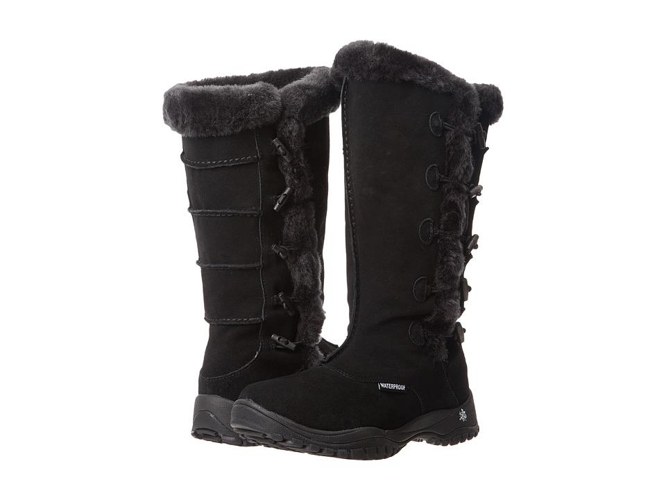 Baffin - Loki (Black) Women's Boots