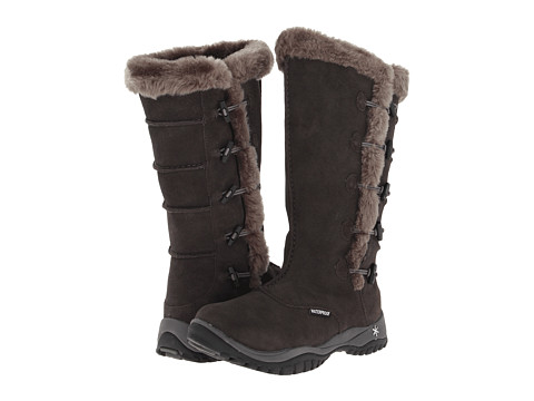 Baffin - Loki (Charcoal) Women's Boots