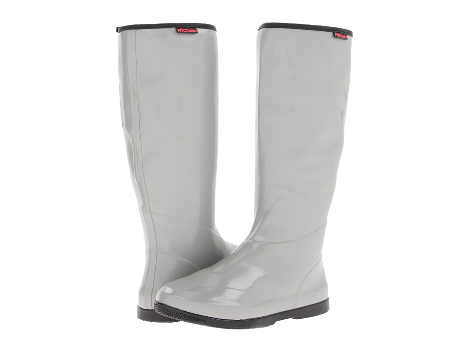 Baffin - Packables Boot (Grey) Women's Boots