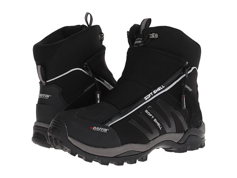 Baffin - Atomic (Black) Men's Boots
