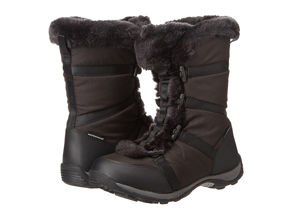 Baffin - Victoria (Black) Women's Cold Weather Boots