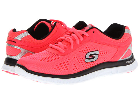 Flex Appeal Love Your Style, Womens Fitness Shoes Skechers