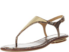 Fergie - Bali (Brown Snake) - Footwear