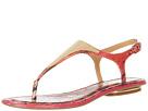 Fergie - Bali (Orange) - Footwear