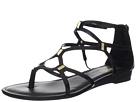 Fergie - Topaz (Black) - Footwear