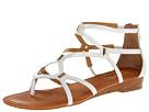 Fergie - Topaz (White) - Footwear